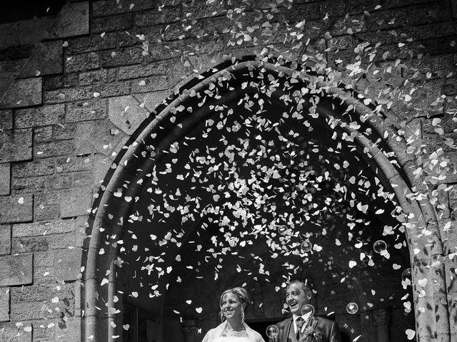 Le mariage de Annelyse et Sylvain à Pluvigner, Morbihan 24