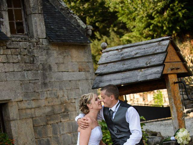 Le mariage de Annelyse et Sylvain à Pluvigner, Morbihan 28
