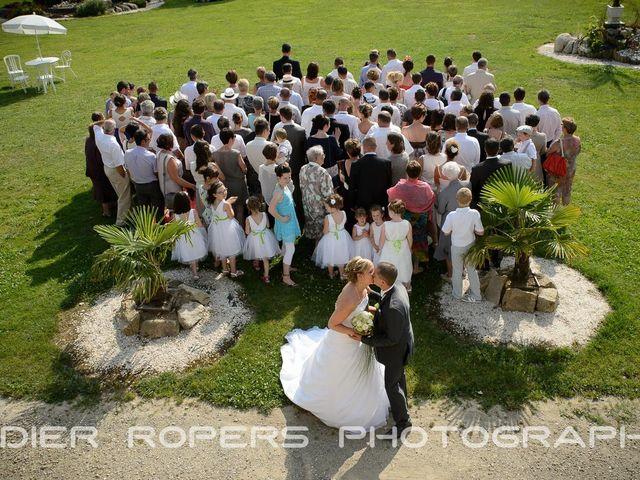 Le mariage de Annelyse et Sylvain à Pluvigner, Morbihan 31