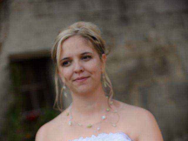 Le mariage de Annelyse et Sylvain à Pluvigner, Morbihan 32