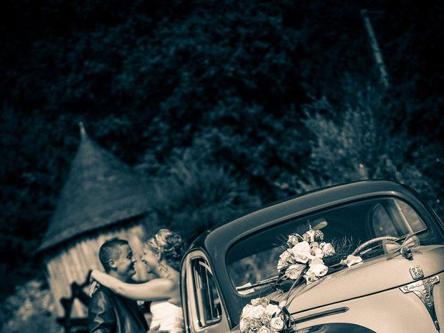 Le mariage de Annelyse et Sylvain à Pluvigner, Morbihan 33