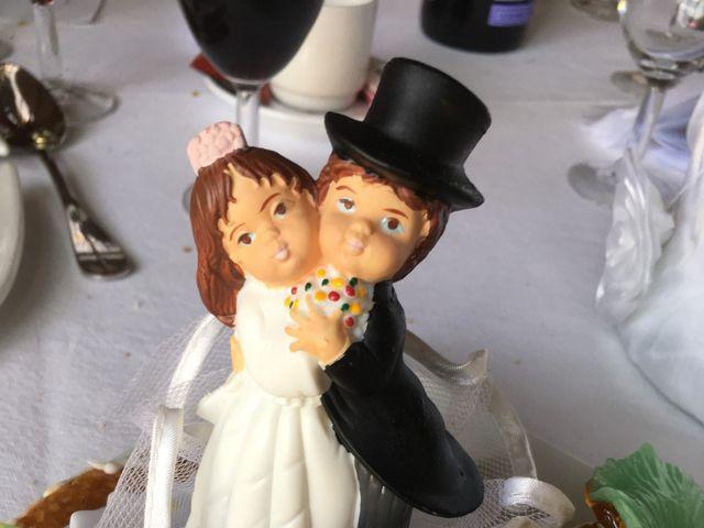 Le mariage de Frédéric et Valérie à Le Bernard, Vendée 7