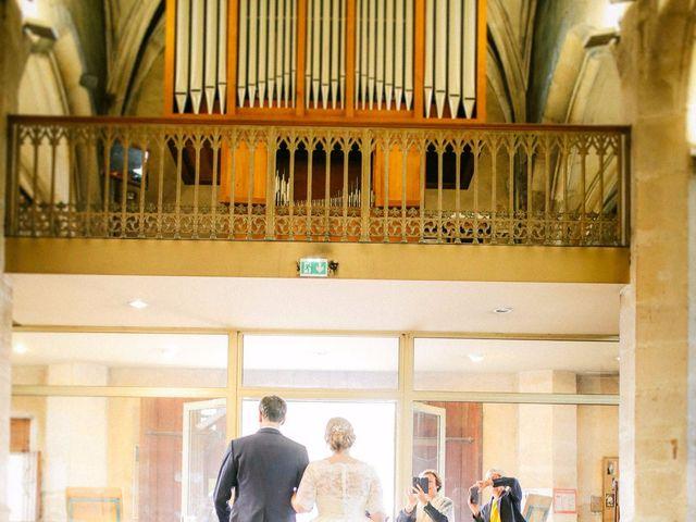 Le mariage de Vincent et Chrystelle à Antony, Hauts-de-Seine 1