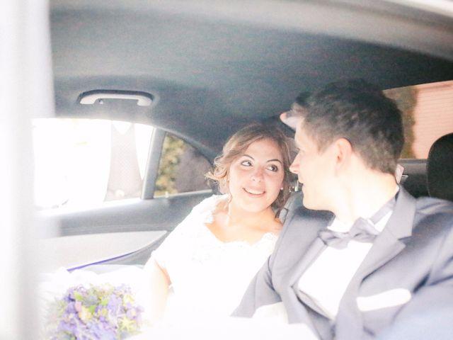 Le mariage de Vincent et Chrystelle à Antony, Hauts-de-Seine 3