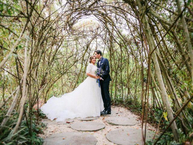 Le mariage de Vincent et Chrystelle à Antony, Hauts-de-Seine 4