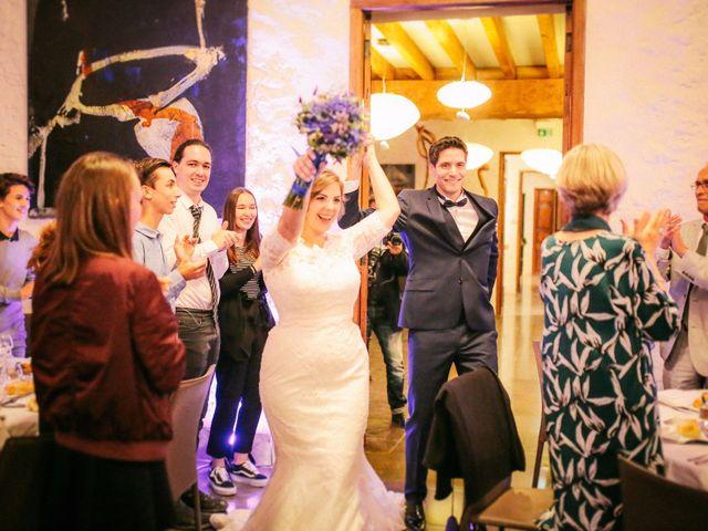 Le mariage de Vincent et Chrystelle à Antony, Hauts-de-Seine 5