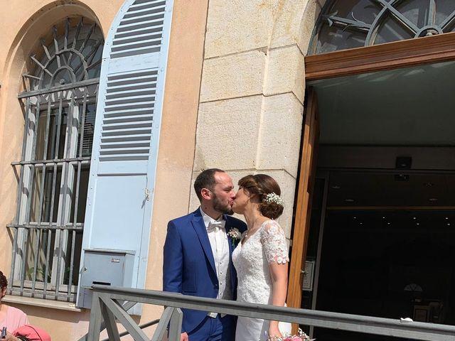 Le mariage de Imène et Sélim à Nice, Alpes-Maritimes 2