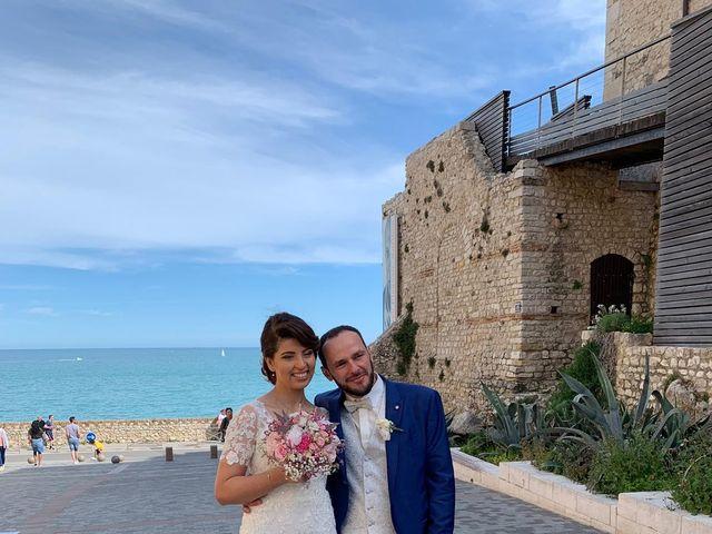Le mariage de Imène et Sélim à Nice, Alpes-Maritimes 3