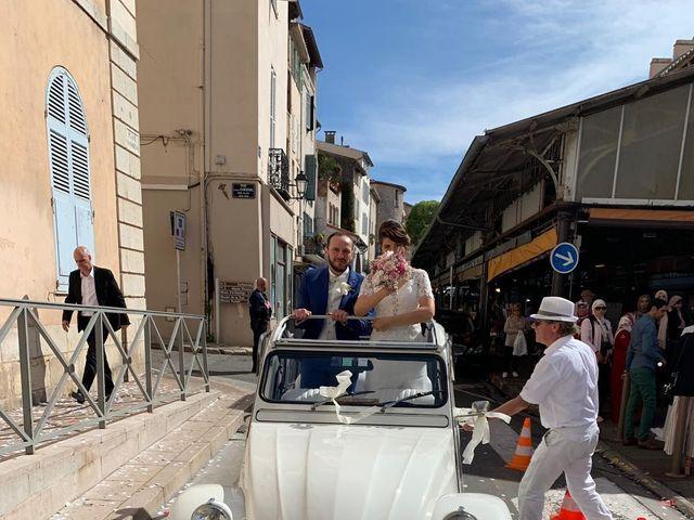 Le mariage de Imène et Sélim à Nice, Alpes-Maritimes 4