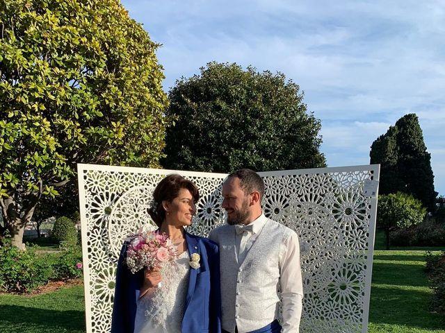 Le mariage de Imène et Sélim à Nice, Alpes-Maritimes 5