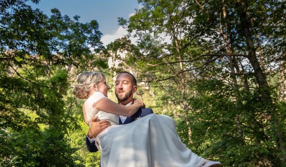 Le mariage de Joël  et Laura à Vernet-les-Bains, Pyrénées-Orientales