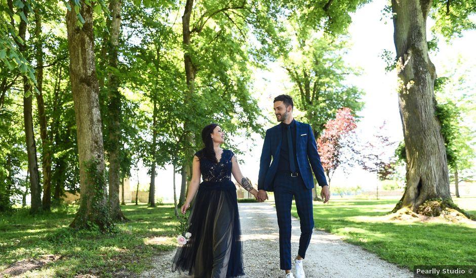 Le mariage de Etienne et Julie à Dijon, Côte d'Or
