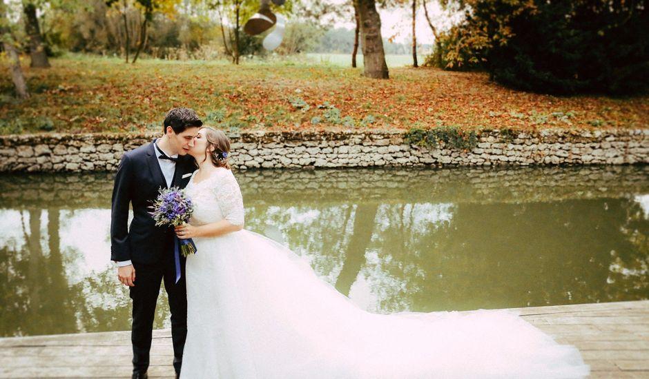 Le mariage de Vincent et Chrystelle à Antony, Hauts-de-Seine