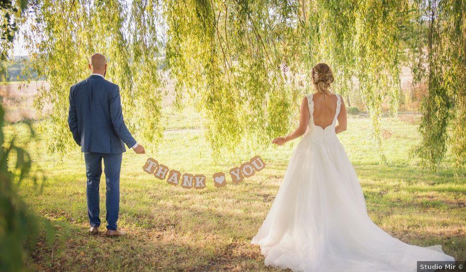 Le mariage de Sylvain et Christelle à Nogent-sur-Marne, Val-de-Marne