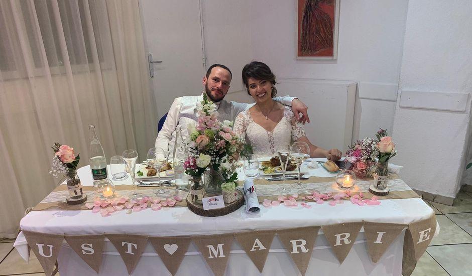 Le mariage de Imène et Sélim à Nice, Alpes-Maritimes