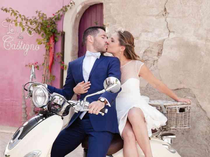 Le mariage de Céline et Julien