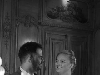 Le mariage de Frédéric et Fanny 2