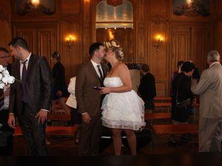 Le mariage de Frédéric et Fanny 3