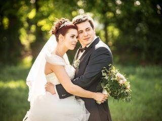 Le mariage de Marie et Killian