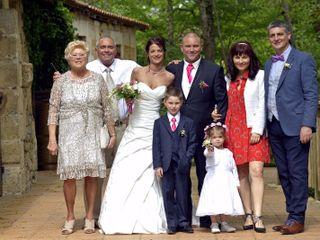 Le mariage de Annabelle et Eric 3