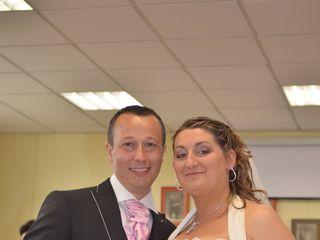 Le mariage de Bernard et Adeline 1