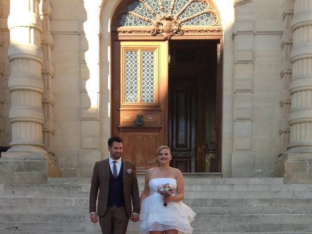 Le mariage de Fanny et Frédéric à Amiens, Somme 7