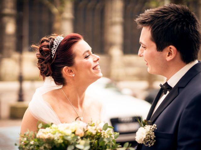 Le mariage de Killian et Marie à Montivilliers, Seine-Maritime 2