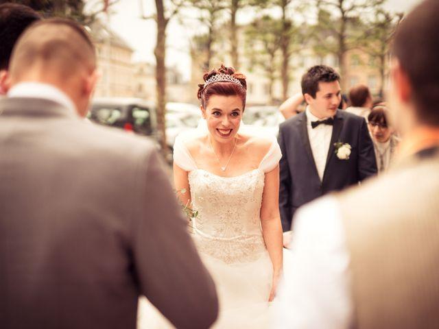 Le mariage de Killian et Marie à Montivilliers, Seine-Maritime 3