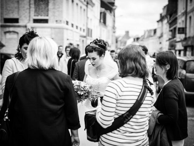 Le mariage de Killian et Marie à Montivilliers, Seine-Maritime 4