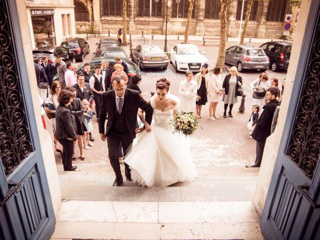 Le mariage de Killian et Marie à Montivilliers, Seine-Maritime 5