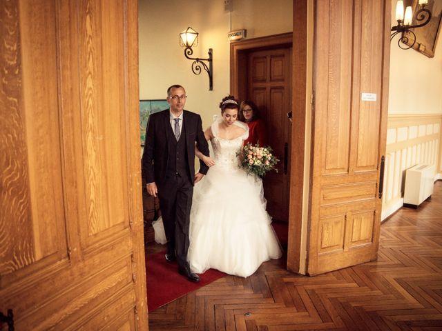 Le mariage de Killian et Marie à Montivilliers, Seine-Maritime 6