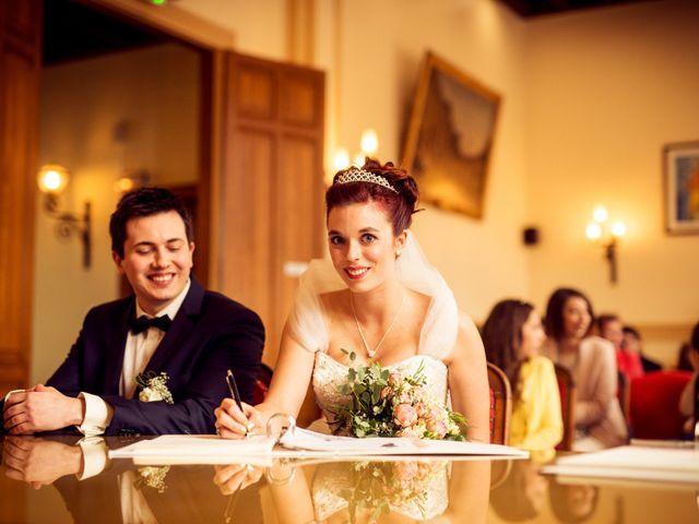 Le mariage de Killian et Marie à Montivilliers, Seine-Maritime 8
