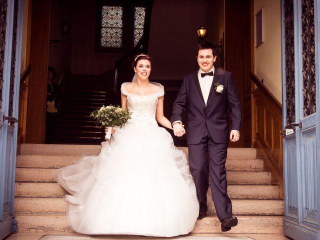 Le mariage de Killian et Marie à Montivilliers, Seine-Maritime 13