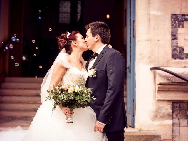 Le mariage de Killian et Marie à Montivilliers, Seine-Maritime 14
