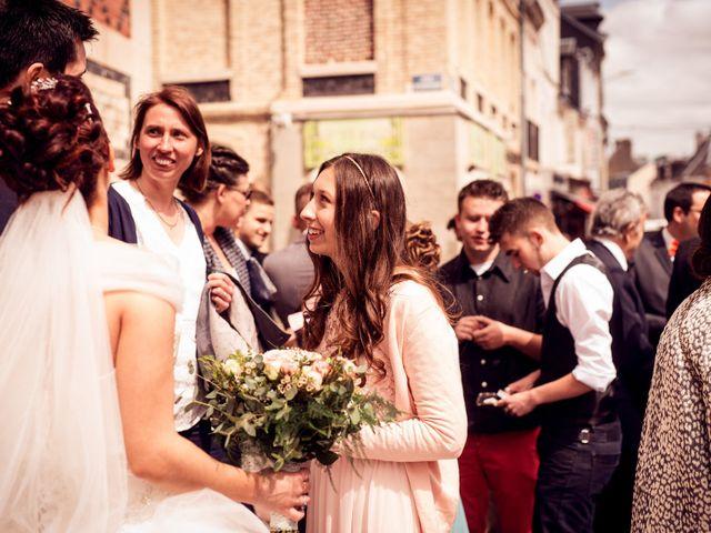 Le mariage de Killian et Marie à Montivilliers, Seine-Maritime 15