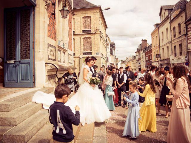 Le mariage de Killian et Marie à Montivilliers, Seine-Maritime 17