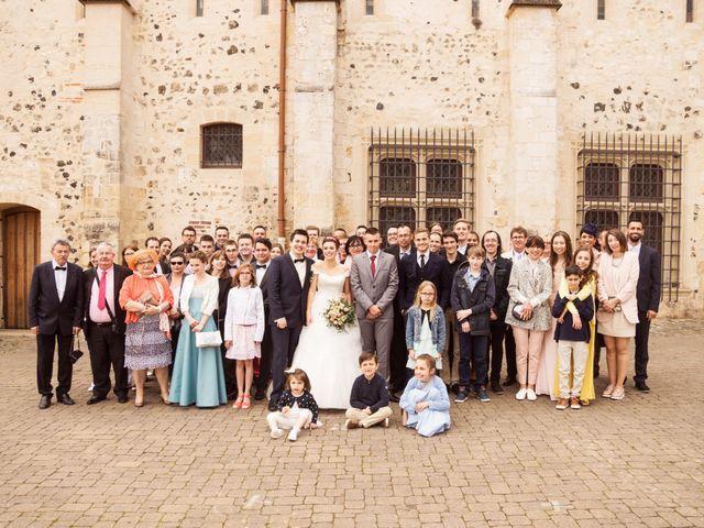 Le mariage de Killian et Marie à Montivilliers, Seine-Maritime 18