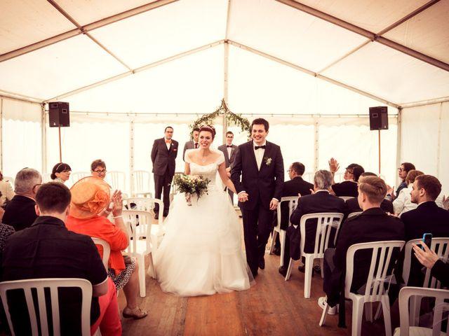Le mariage de Killian et Marie à Montivilliers, Seine-Maritime 23