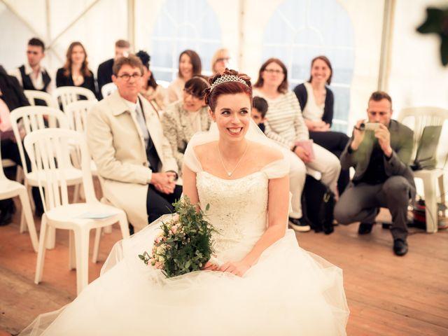 Le mariage de Killian et Marie à Montivilliers, Seine-Maritime 27