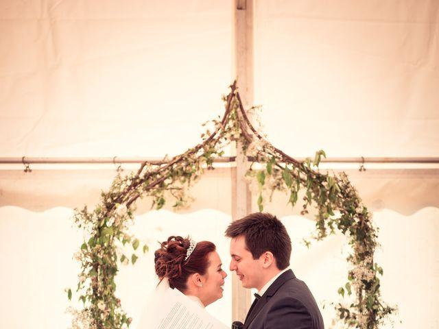 Le mariage de Killian et Marie à Montivilliers, Seine-Maritime 34