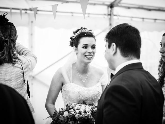 Le mariage de Killian et Marie à Montivilliers, Seine-Maritime 36