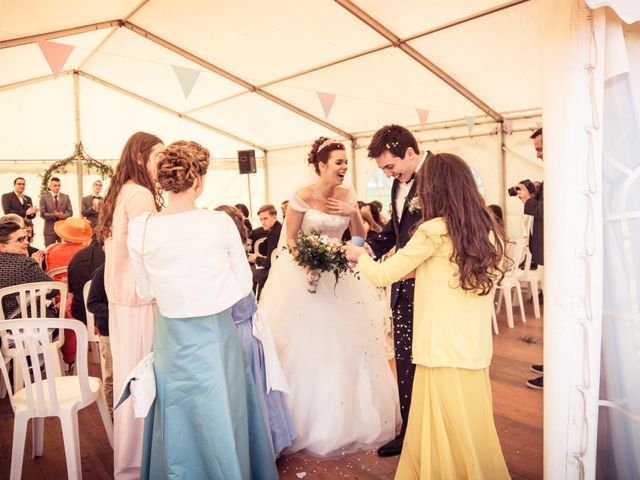 Le mariage de Killian et Marie à Montivilliers, Seine-Maritime 38
