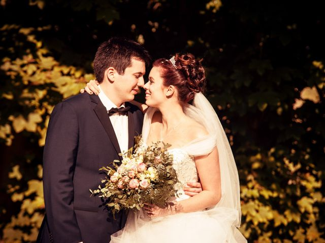 Le mariage de Killian et Marie à Montivilliers, Seine-Maritime 54