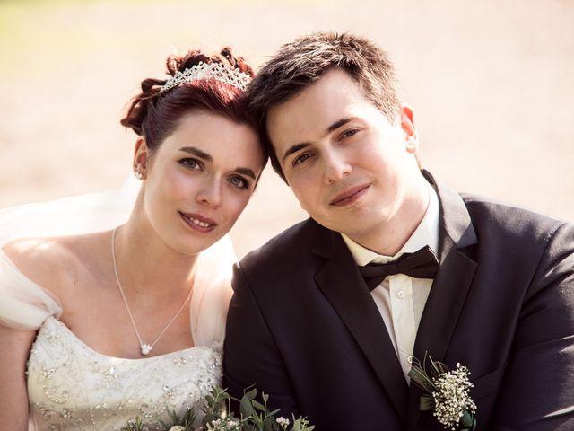 Le mariage de Killian et Marie à Montivilliers, Seine-Maritime 55