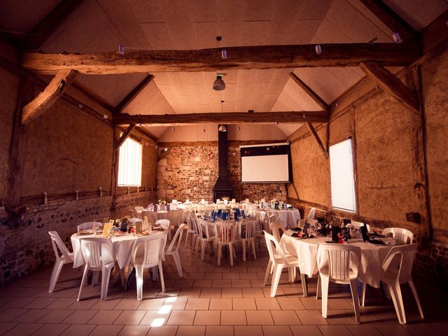 Le mariage de Killian et Marie à Montivilliers, Seine-Maritime 69