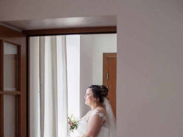 Le mariage de Alan et Emily à Elne, Pyrénées-Orientales 36