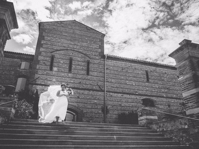Le mariage de Alan et Emily à Elne, Pyrénées-Orientales 39