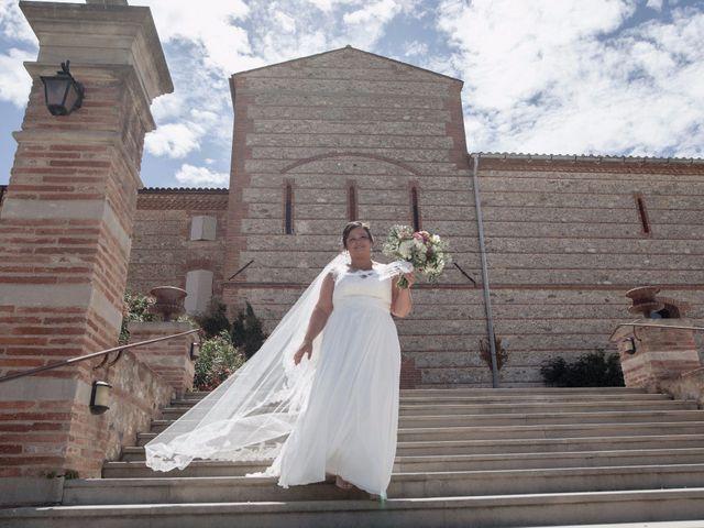 Le mariage de Alan et Emily à Elne, Pyrénées-Orientales 40