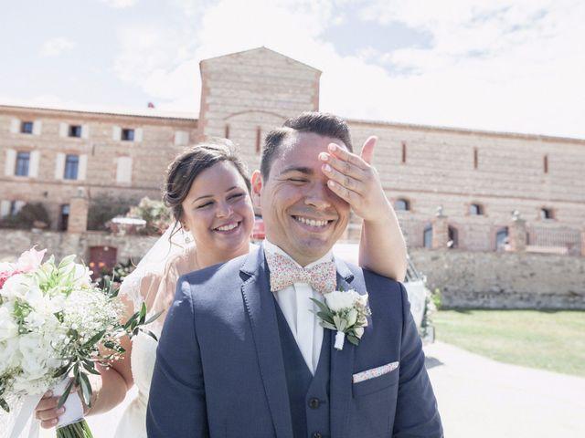 Le mariage de Alan et Emily à Elne, Pyrénées-Orientales 2