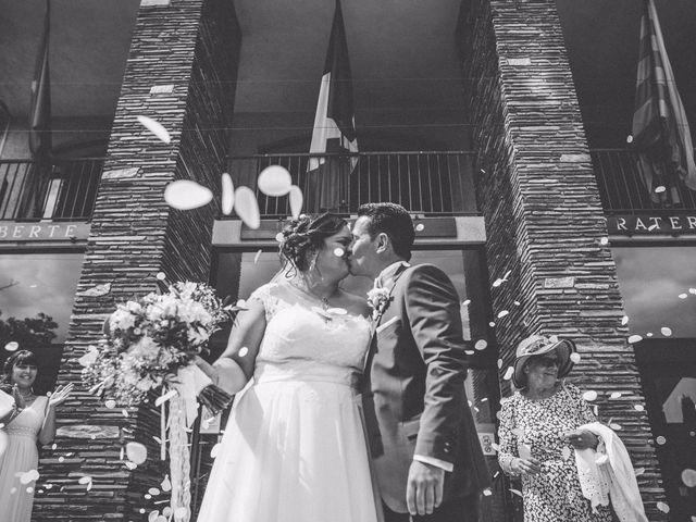 Le mariage de Alan et Emily à Elne, Pyrénées-Orientales 59